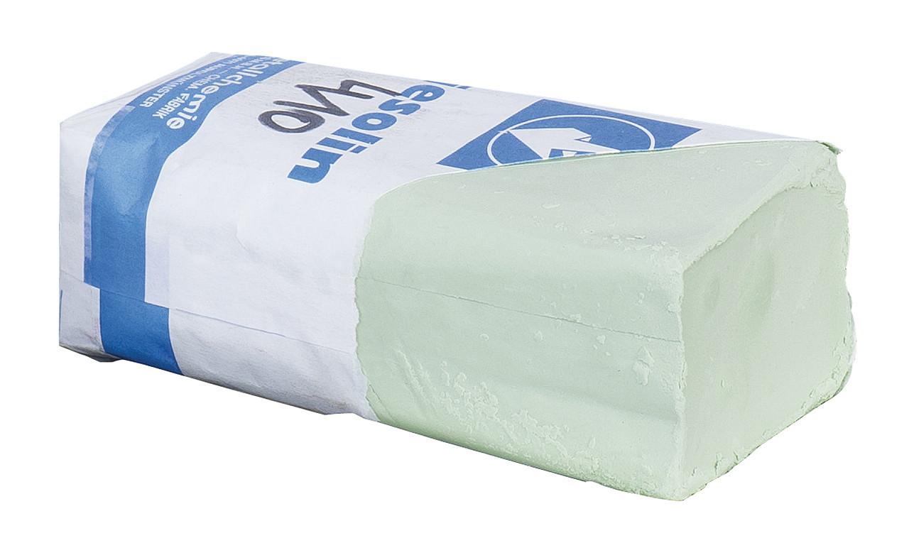 Предварительно полировальная паста Kiesolin 410 (зеленый) для нержавеющей стали