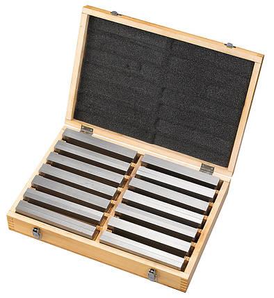 Параллельные подкладки набор 28 шт., фото 2