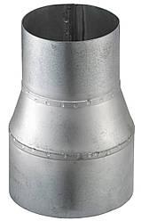 Уменьшение 120/100 мм