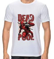 Футболка мужская GeekLandДэдпул DeadpoolDP.01.065