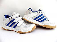 Кроссовки детские Adidas Performance GymPlus CF K 100%Оригинал р-р 37 (23,5см) (б/у,сток) original на липучках