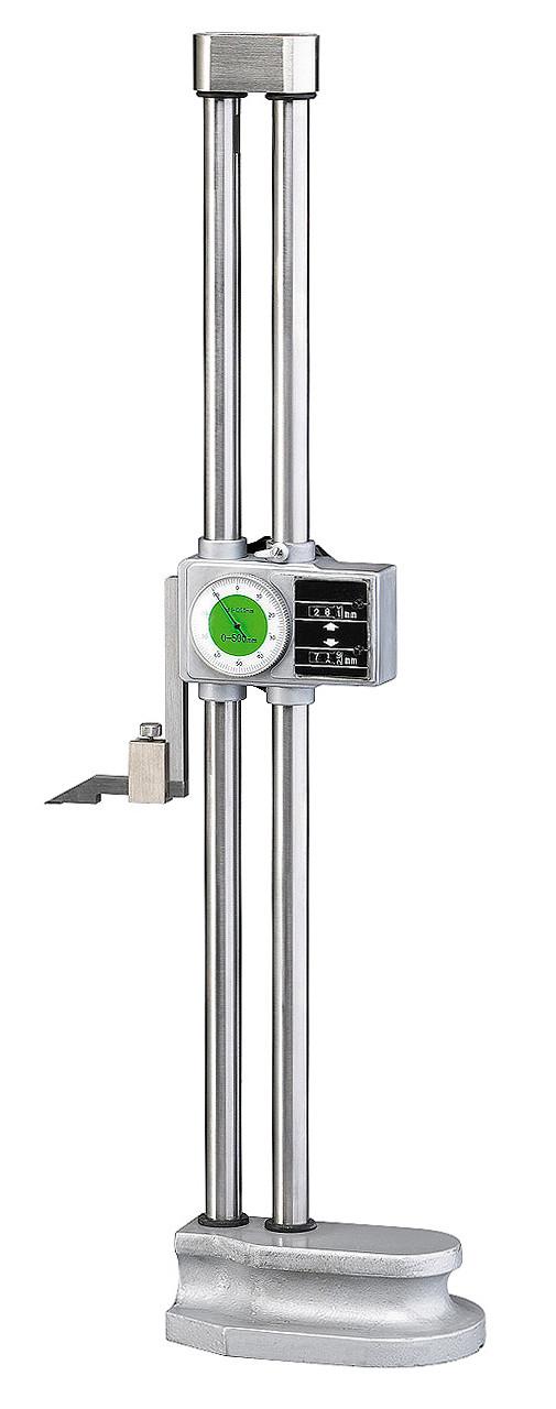 Пристрій для вимірювання висоти та маркування 500 x 0,01 мм
