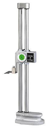 Пристрій для вимірювання висоти та маркування 500 x 0,01 мм, фото 2