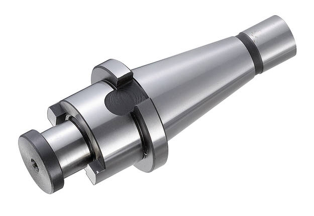 Комбинированная плавная фрезерная оправка MK 2/16 мм, фото 2