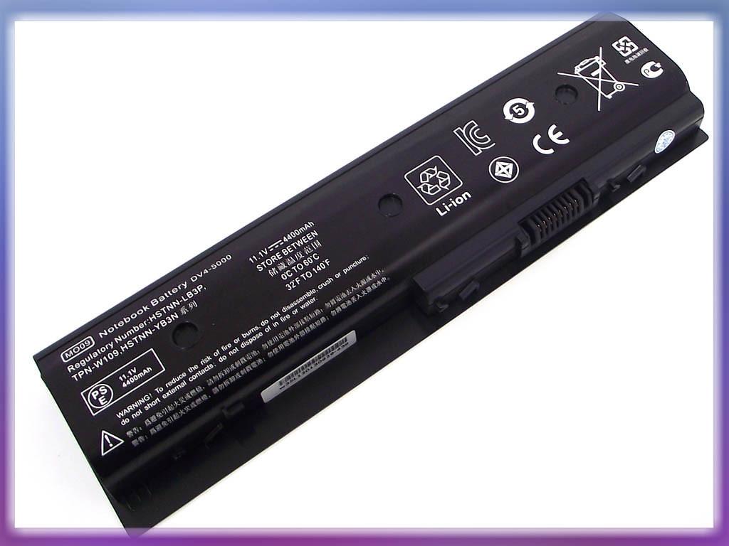 Батарея HP Pavilion DV4-5000, M6-1000, dv6-7000, dv6-8000, dv7-7000, M