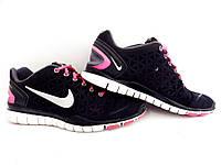 Кроссовки беговые Nike Free TR Fit 2100% ОРИГИНАЛ р-р 42 (27см) (Б/У, СТОК) original лёгкие сетка, фото 1