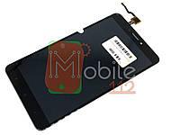 Модуль для Xiaomi Mi Max 2 | Дисплей + тачскрин черный оригинал PRC