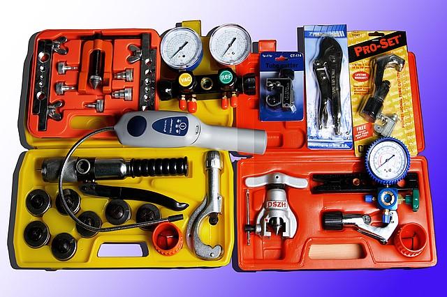 Инструмент для ремонта холодильников купить