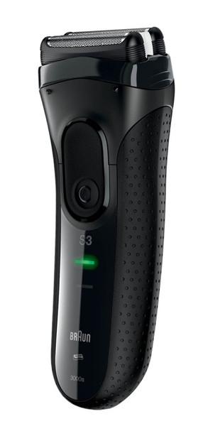 Электрическая бритва BRAUN Електрична бритва Series 3 3000s