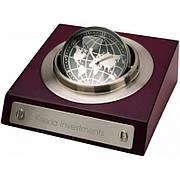 Настольные часы Глобус (154-15111798)