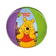 Надувной мяч Intex 58025 Винни Пух (int58025)