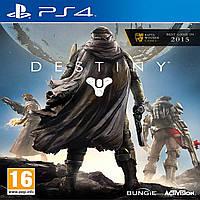 Destiny ENG PS4 (Б/В)