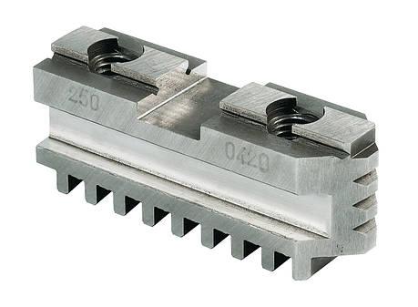 Базовые челюсти DMJ-DK12-200, фото 2