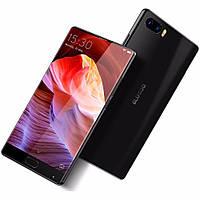 "Смартфон Bluboo S1 черный (экран 5.5"", памяти 4GB RAM+64GB ROM, батарея 3500 мАч), фото 1"