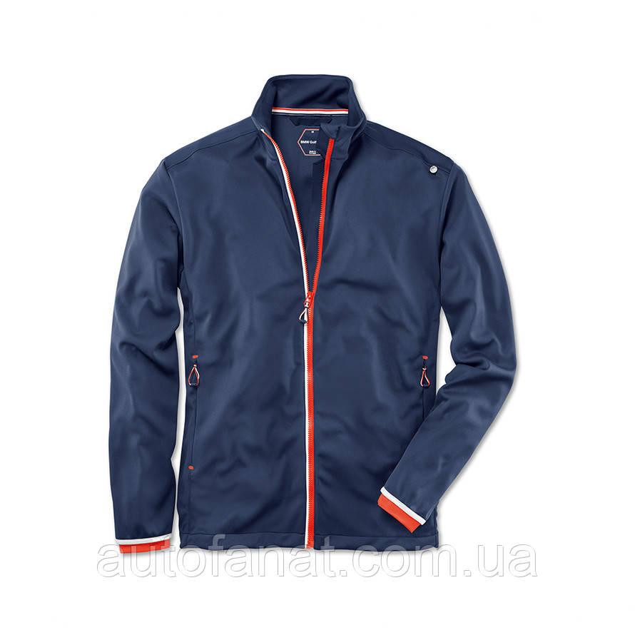 Мужская куртка BMW Golfsport Functional Jacket, Men, Navy Blue (80142446372)