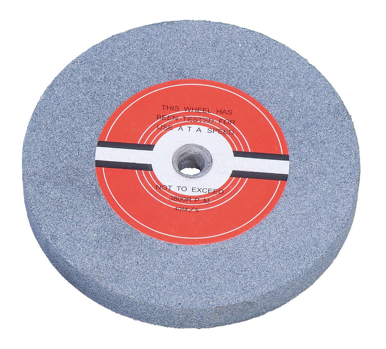Шлифовальный круг 200 x 25,4 x 15,88 мм - K60