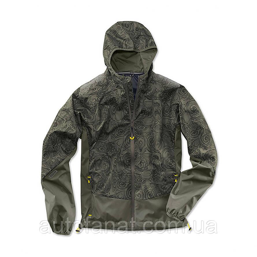 Мужская куртка BMW Active Jacket, Functional, Men, Olive (80142445999) M