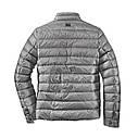 Оригинальная мужская пуховая куртка BMW Summer Down Jacket, Men, Space Grey (80142411092), фото 2