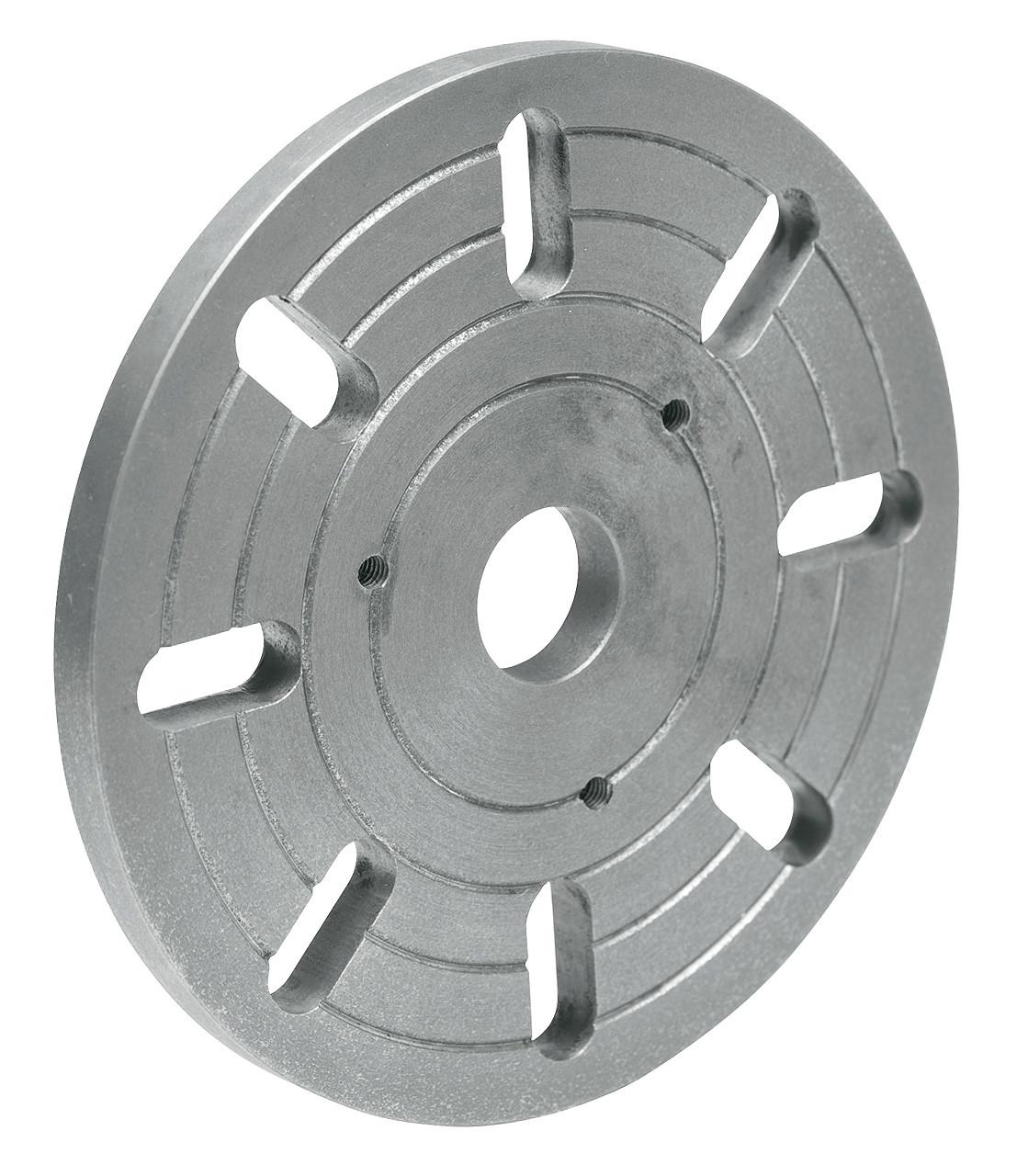 Зажимной диск 160 мм