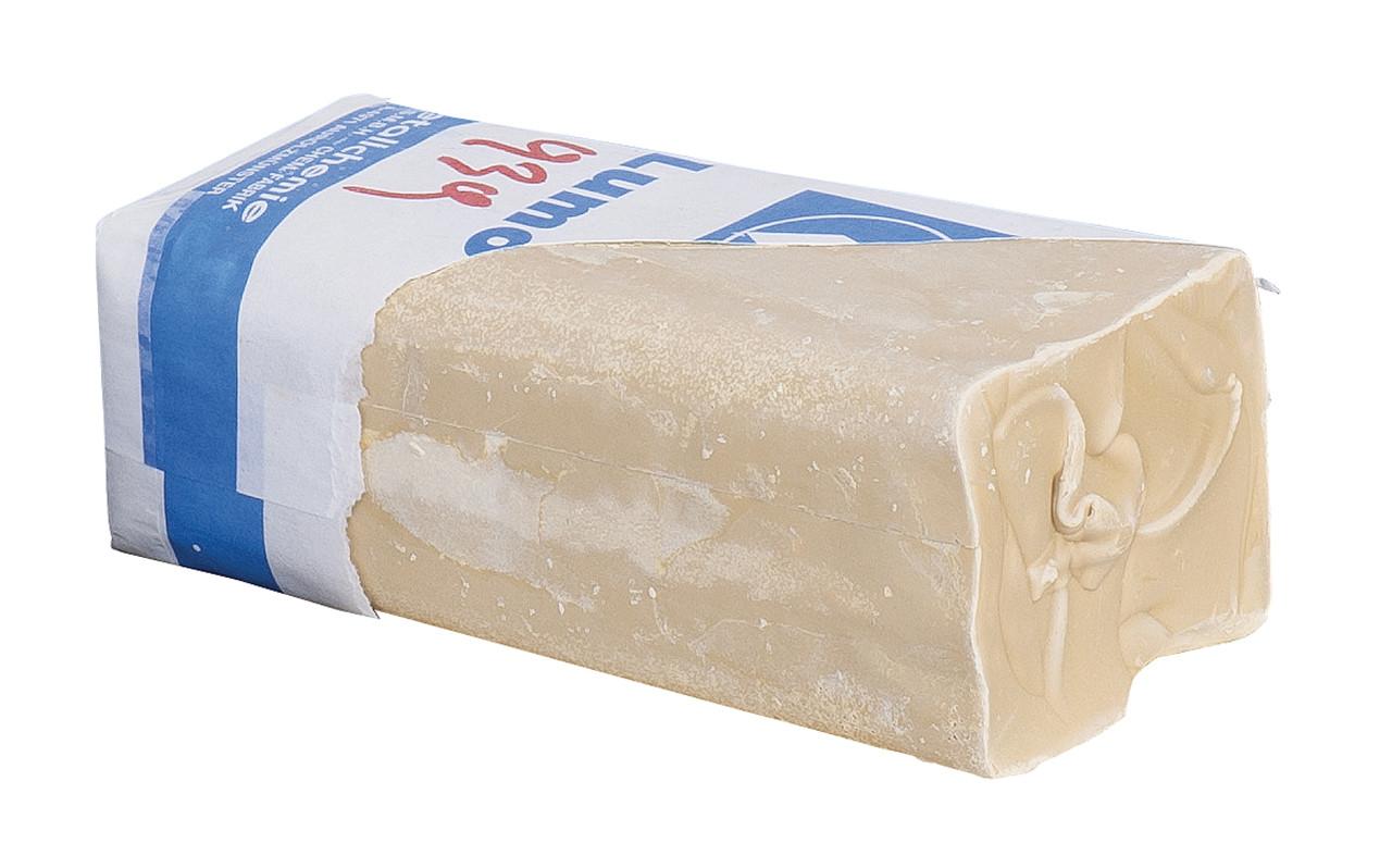 Очищающая паста Lumo 939 (светло-коричневая) для пластика