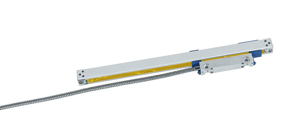 Система измерения длины KA 200/320, фото 2