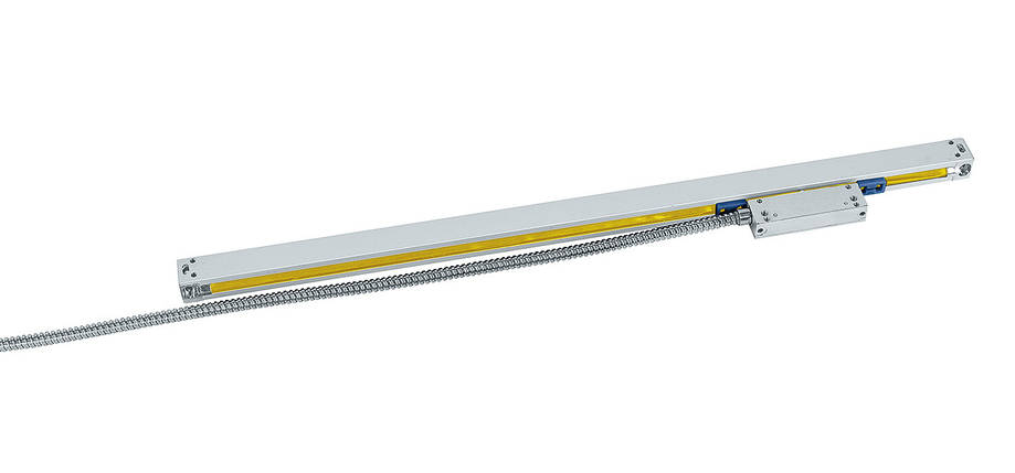 Система вимірювання довжини KA 500/L 170, фото 2