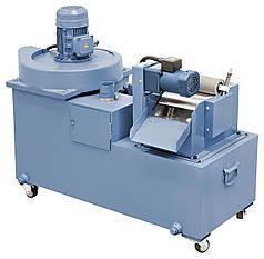 Устройство охлаждения с всасывающим и магнитным сепаратором для BSG 50100 PLC/BSG 60120 PLC