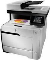 Кольоровий лазерний БФП/МФУ HP Color LaserJet Pro 400 M476dn б.в. з Європи