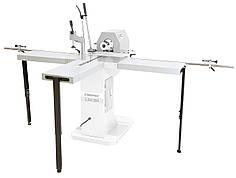 Удлинительные столы и продольные упоры для LBM 220