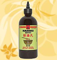 Соевый соус для лапши харусаме, Harusi, Taste Taipei, 550мл, Ч