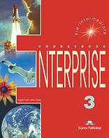 Enterprise 3 Student's Book