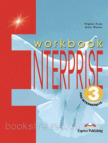 Enterprise 3 Workbook