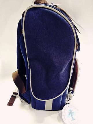 Рюкзак жесткий ортопедический школьный каркасный Kite коллекция 2018, фото 2