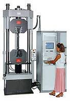LFSV 50 - 1000 кН. Статистические сервогидравлические испытательные машины