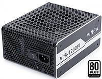 Блок питания Vinga VPS-1200Pl, фото 1