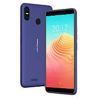 """Смартфон Ulefone S9 Pro blue (""""5,5 экран, памяти 2/16, акб 3300 мАч)"""