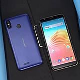 """Смартфон Ulefone S9 Pro blue (""""5,5 экран, памяти 2/16, акб 3300 мАч), фото 2"""
