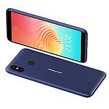 """Смартфон Ulefone S9 Pro blue (""""5,5 экран, памяти 2/16, акб 3300 мАч), фото 4"""