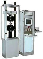 LF 50 - 300 кН. Статические сервогидравлические испытательные машины