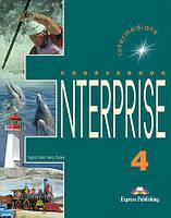 Enterprise 4 Student's Book