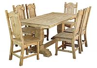 Комплект меблів під старину Вікінг