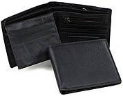 Портмоне Tiding Bag A7-270-1A Черный