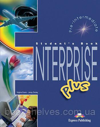 Enterprise Plus student's Book