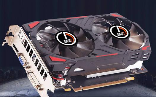 Geforce GTX650   2Gb DDR5 128 bit Новая. Гарантия 6 мес.