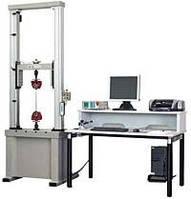 Электромеханические испытательные машины серии LFM 20-125 кН