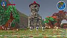LEGO Worlds (англійська версія) PS4 (Б/В), фото 3