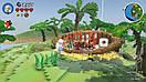 LEGO Worlds ENG PS4 (Б/В), фото 4