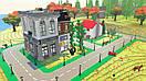 LEGO Worlds (англійська версія) PS4 (Б/В), фото 6
