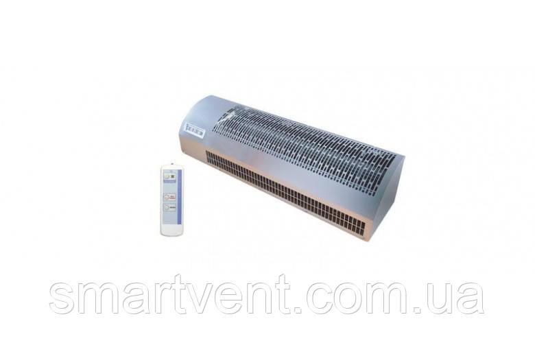Электрическая тепловая завеса Neoclima Intellect E 10 X R (6KW)