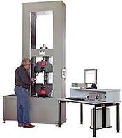 Электромеханические универсальные испытательные машины серии LFM-H.